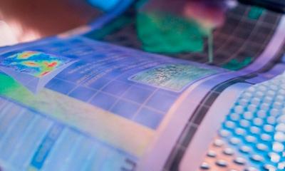 diplay oled OLED: lampade più efficienti ad un prezzo accessibile