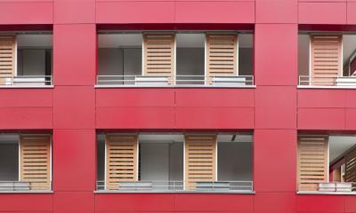 edificio classeA milano Type A, ledificio plurifamiliare classe A di Milano