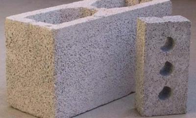 mottone legno cemento ecologico Eco mattone, legno e cemento per il risparmio energetico