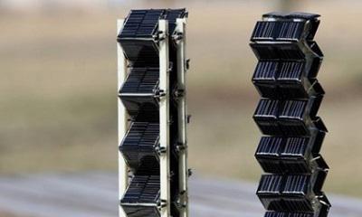mit solar 3d Moduli fotovoltaici con il 21% di efficienza e 3D