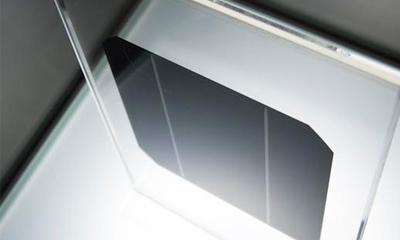 silfab cella Moduli fotovoltaici con il 21% di efficienza e 3D