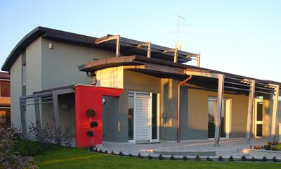 casa passiva Classificazione energetica per scegliere un edificio passivo
