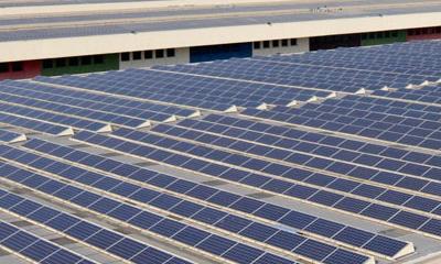 padova interporto impianto fotovoltaico Grid Parity: quando lenergia da FV costa meno