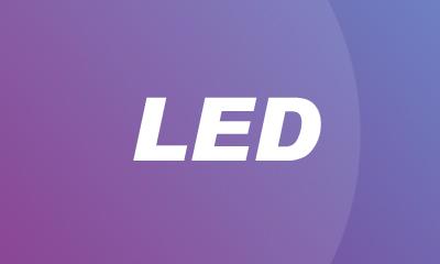 led logo Lampade a LED, caratteristiche e risparmio