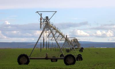 optimized fields irrigation Sensori per ottimizzare lirrigazione dei campi