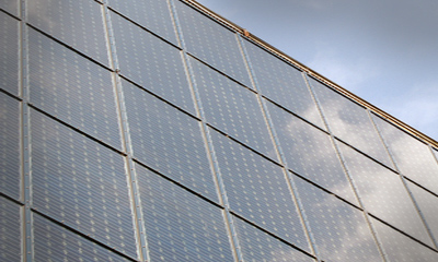 semiconductor solar panels Moduli fotovoltaici: materiali meno costosi e più abbondanti
